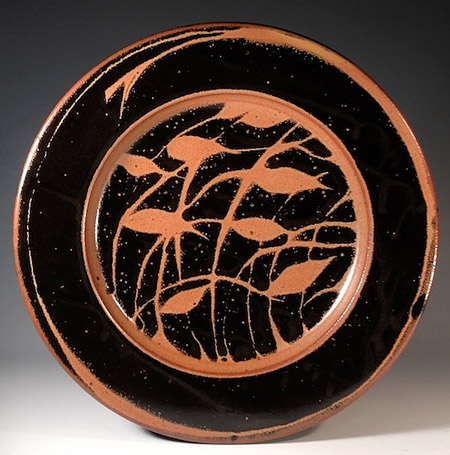 pottery by bill van gilder